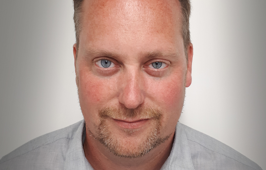 WebBeds appoints Paul Hewer as Regional Director of Sales for the UK and Ireland
